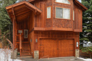 North Lake Tahoe Vacation Lodge