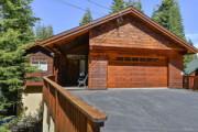 Tahoe Donner Family Getaway