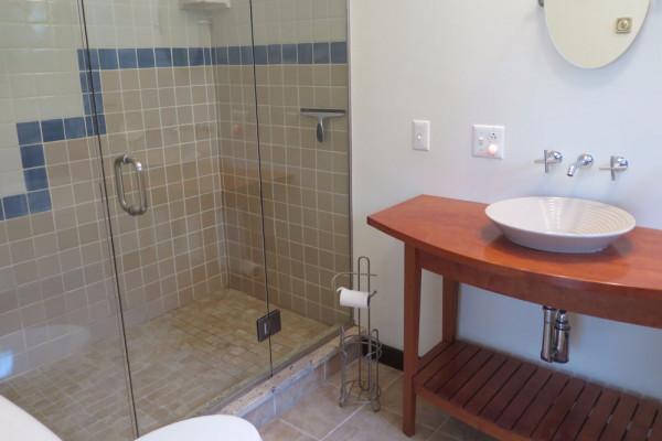 Master Bath Upper