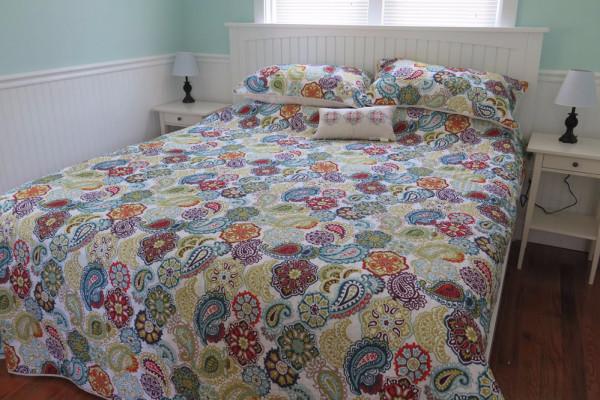 2nd floor bed