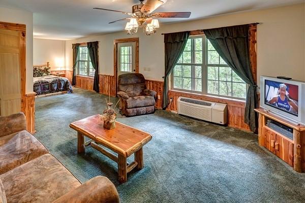 Wilderness Living Room 2