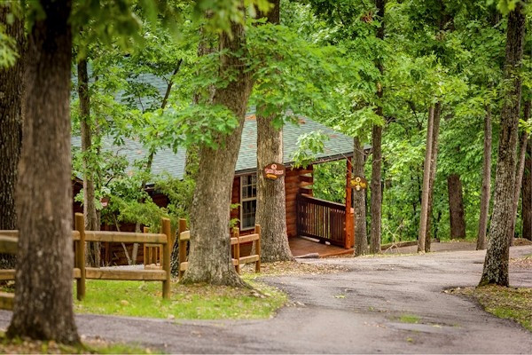 Book whitetail cabin eureka springs arkansas all cabins Cabins eureka ca
