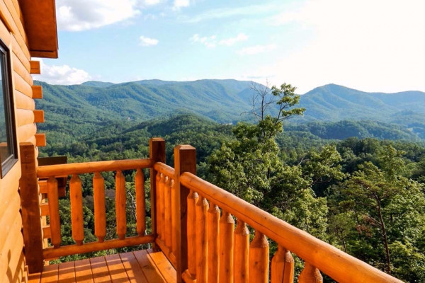 Smoky Mountain Views