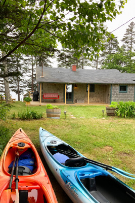 Kayaks for Guests
