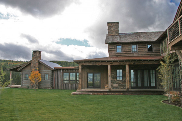 Book teton discovery cabin jackson hole wyoming all cabins for Teton cabin rentals