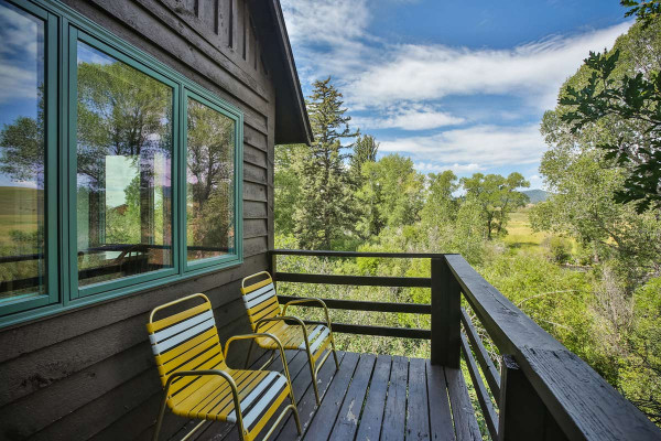 Book Columbine Steamboat Springs Colorado All Cabins
