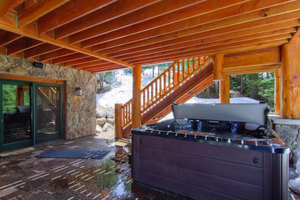 Book Bear Creek Cabin Breckenridge Colorado All Cabins