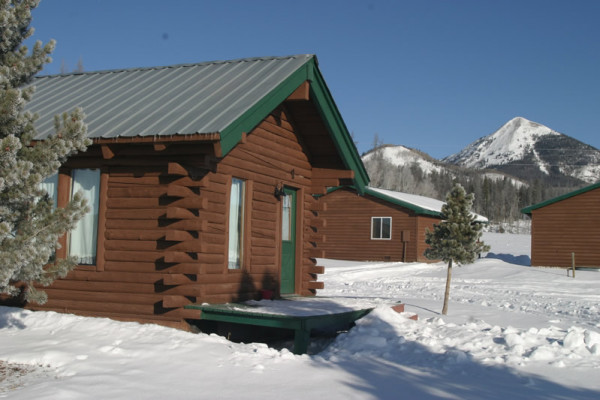 Book cabin 1 steamboat springs colorado all cabins for Steamboat springs cabins for rent
