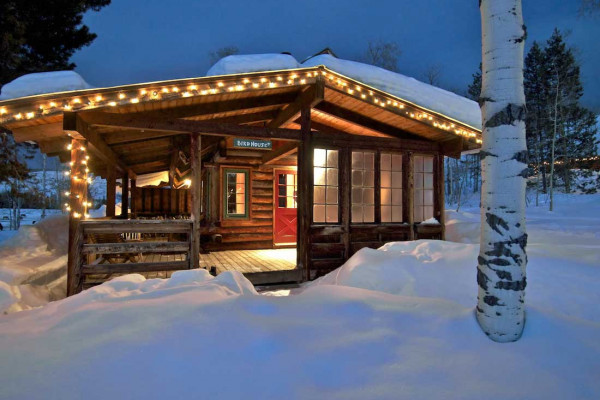 Book birdhouse cabin steamboat springs colorado all cabins for Cabin rentals steamboat springs co
