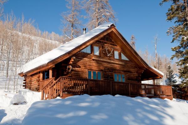 Book Zirkel Cabin, Steamboat Springs, Colorado - All Cabins