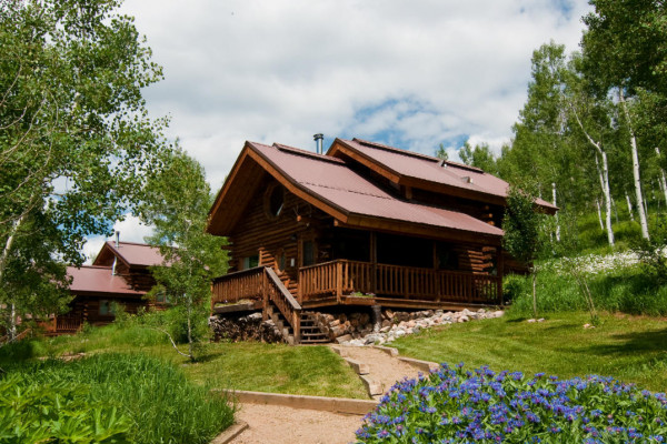 Steamboat Springs Colorado Cabin Rentals Amp Getaways All