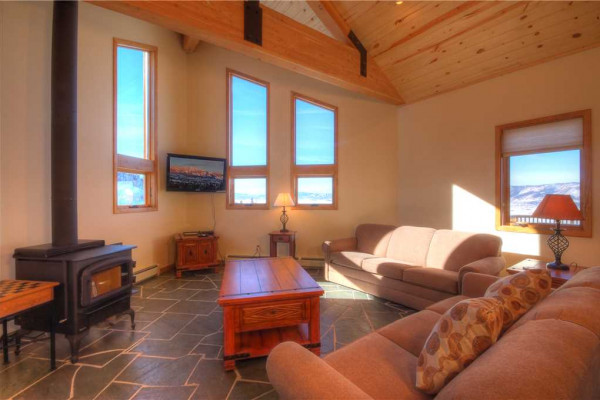 Book Ski Trail Lodge I Steamboat Springs Colorado All Cabins