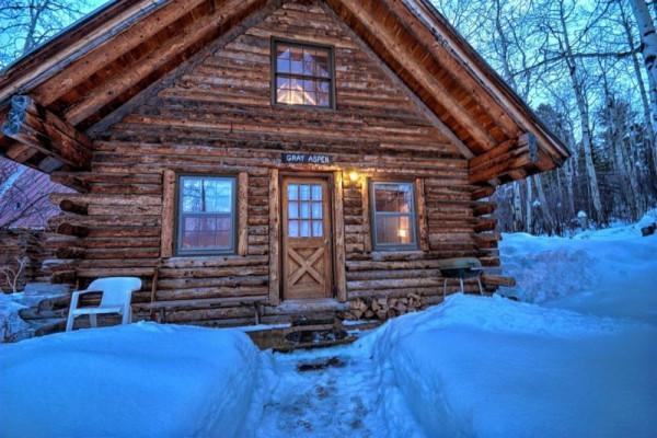 Steamboat Springs Colorado Cabin Rentals Amp Getaways All