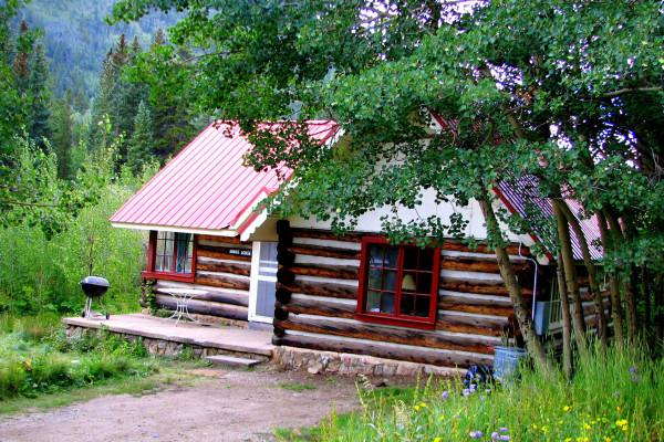 Book Beaver Cabin Aspen Colorado All Cabins