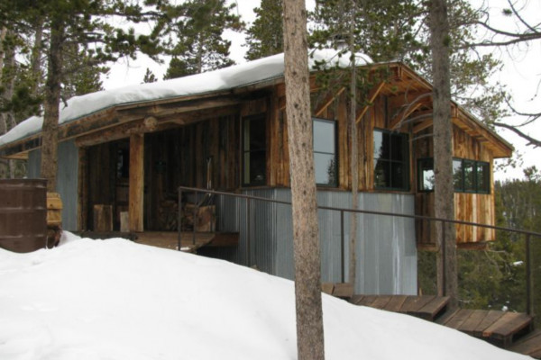 Aspen Colorado Cabin Rentals Getaways All Cabins