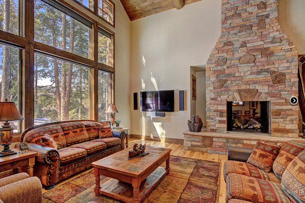 Book Ski Hill Lodge Breckenridge Colorado All Cabins