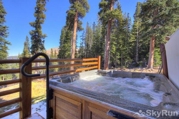 Book Burgett Cabin Breckenridge Colorado All Cabins