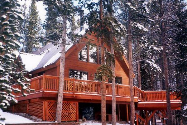 Book haus crisler breckenridge colorado all cabins for Breckenridge cottages