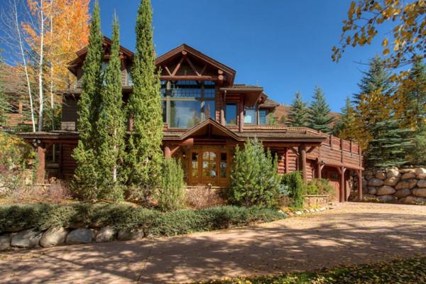Aspen Colorado Cabin Rentals Amp Getaways All Cabins