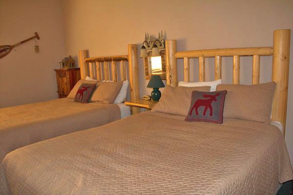 Lodgepole Beds