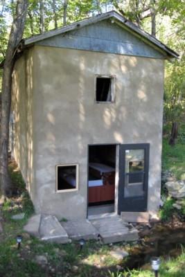 Hot Tub House