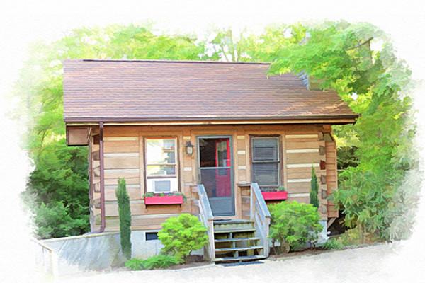 Book Sweetheart Cabiin Boone North Carolina All Cabins