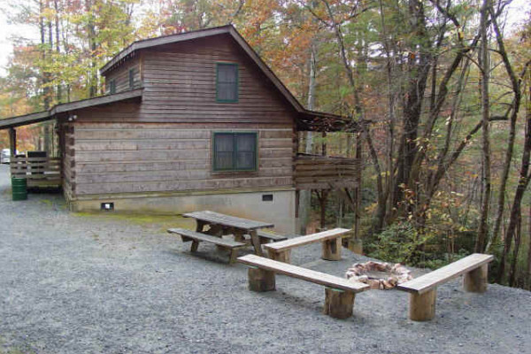 Book Deer Run Boone North Carolina All Cabins