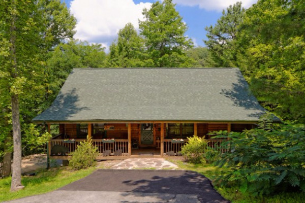 Book 8 Bears Lodge Gatlinburg Tennessee All Cabins