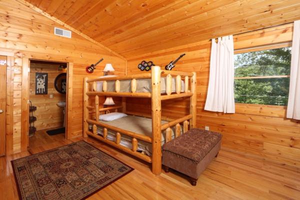 Bunk Beds I