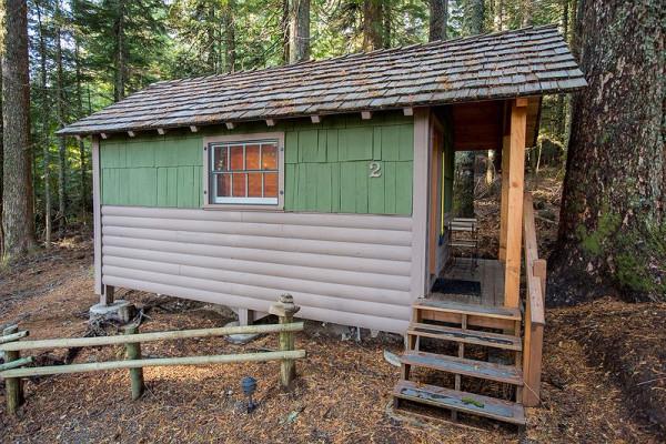 Mount Hood Oregon Cabin Rentals Amp Getaways All Cabins