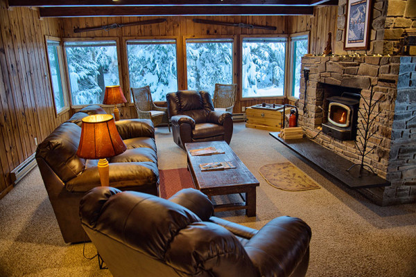 Book Camp Creek Lodge Mount Hood Oregon All Cabins