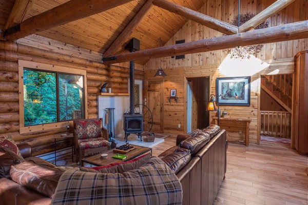 Book Mountain Vista Lodge Mount Hood Oregon All Cabins