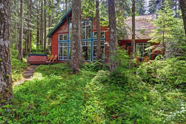 vacation mt on for trip cabin rentals cabins sale antique coast hood oregon beach advisor