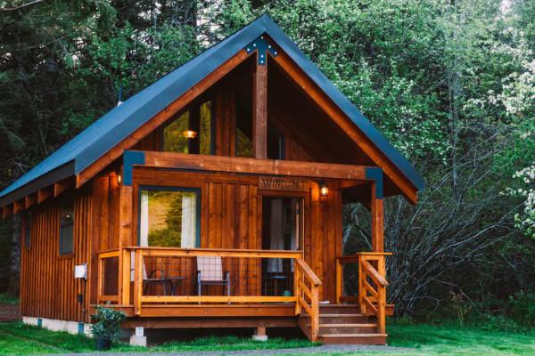 mount hood oregon cabin rentals getaways all cabins