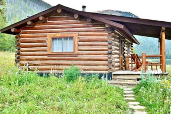 The Josephine Cabin