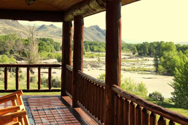 Porch Views