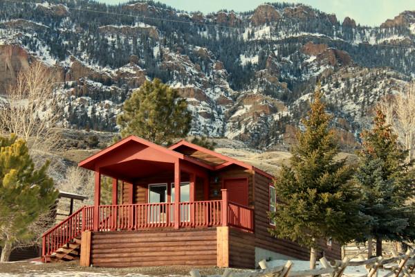 Bighorn Cabin