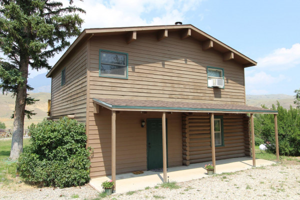 Cody Wyoming Cabin Rentals Getaways All Cabins
