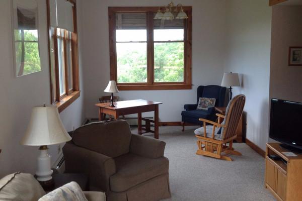 Living Room/Sitting Area