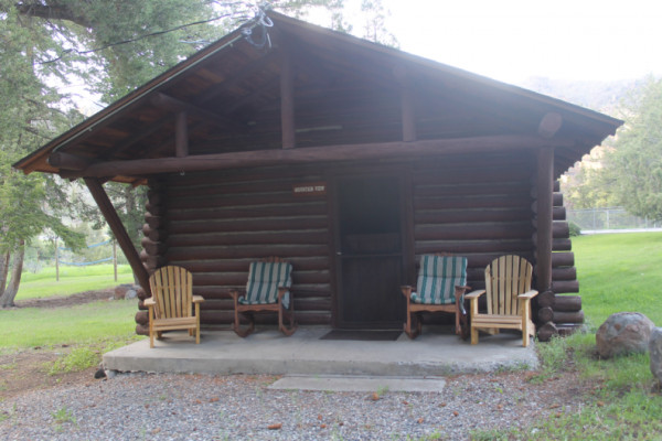 Book Mountain View Cabin Cody Wyoming All Cabins