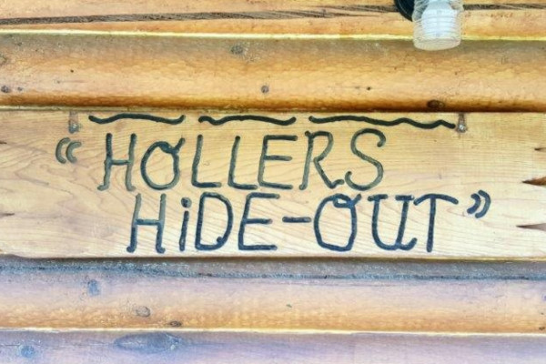 Holler's Hideout
