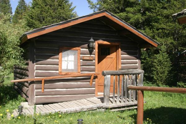 Kay's Cabin