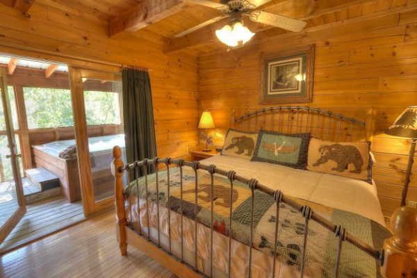 book bear heaven 4087 pigeon forge tennessee all cabins