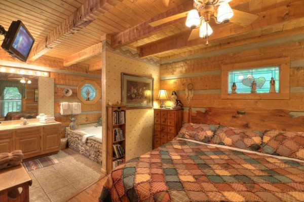 Book Dream Weaver 4030 Pigeon Forge Tennessee All Cabins