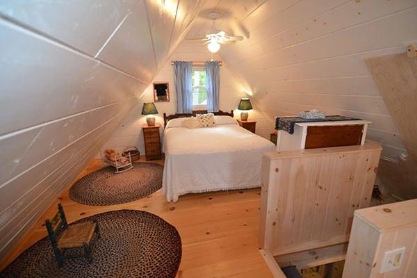 Loft Full Bed