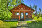 Standard 1-Bdrm Cabin