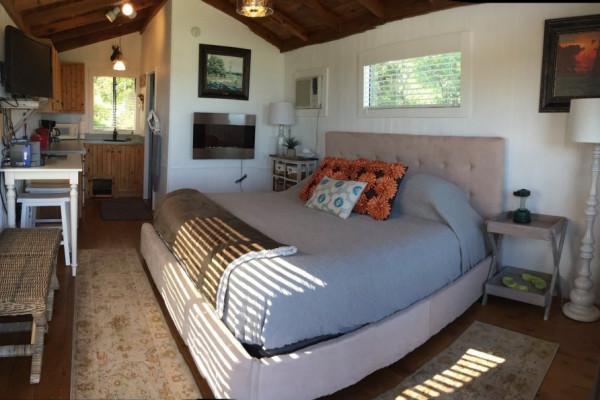 Cabin Main Room