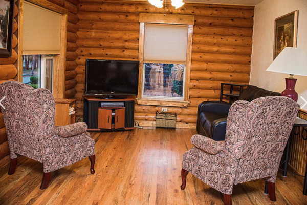Book Bluebonnet Cabin Fredericksburg Texas All Cabins