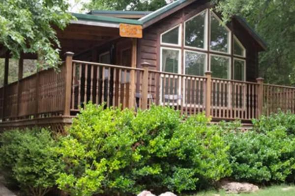 The Plum Cabin
