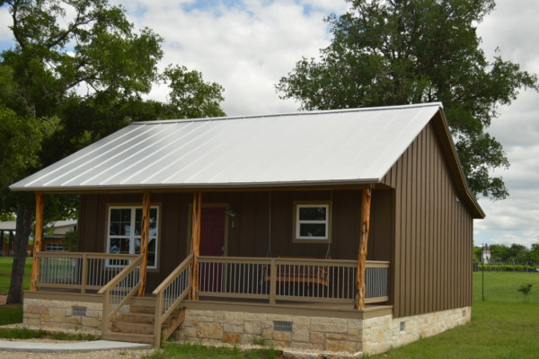 Book La Cosina Cottage Fredericksburg Texas All Cabins